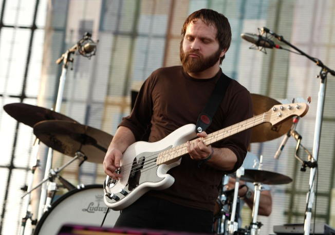 Death Cab for Cutie Announce New Album