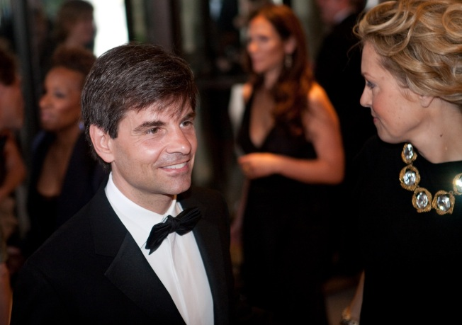 """Source: George Stephanopoulos Offered """"GMA"""" Job"""