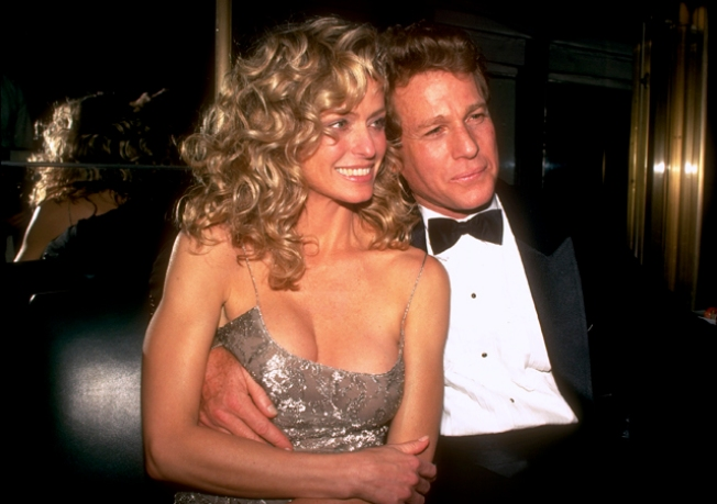 Ryan O'Neal: I Still Hear Farrah's Voice