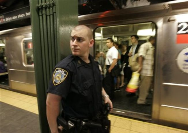 NYPD Examining Subway Footage to Help Solve Crimes