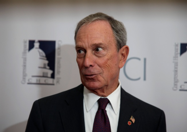 The Education Buck Stops With Bloomberg and Klein