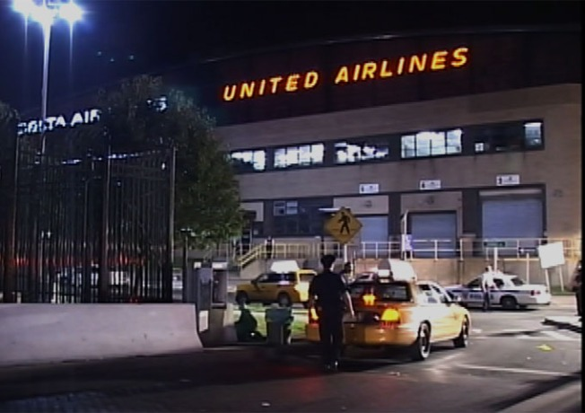 Man Shot at LaGuardia Airport