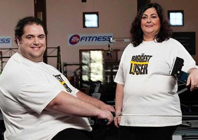"Chicago Man is Biggest ""Biggest Loser"" Contender Ever"
