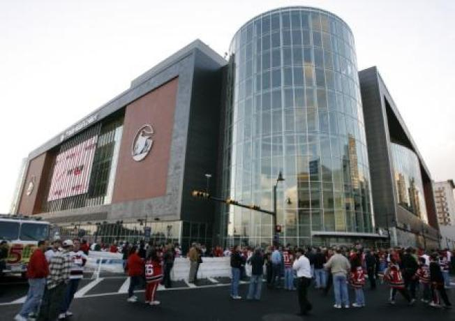 The Devils Would Like Another $800K From Newark, Please