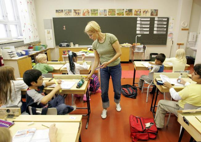 Minority Students More Likely to Get Paddled