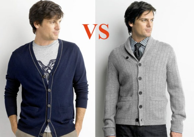 Sophie's Other Choice: Banana Republic vs. Banana Republic