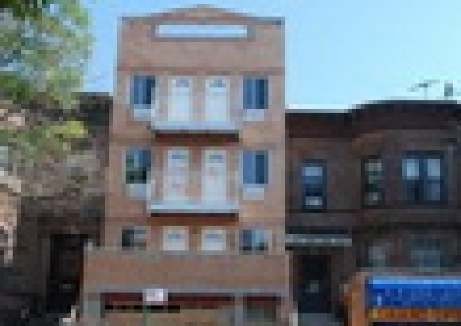 Brownstone Turned into Fedders Building: Got a brownstone in Park Slope?...