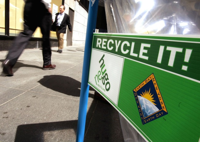 City By Subway: Keep it Green