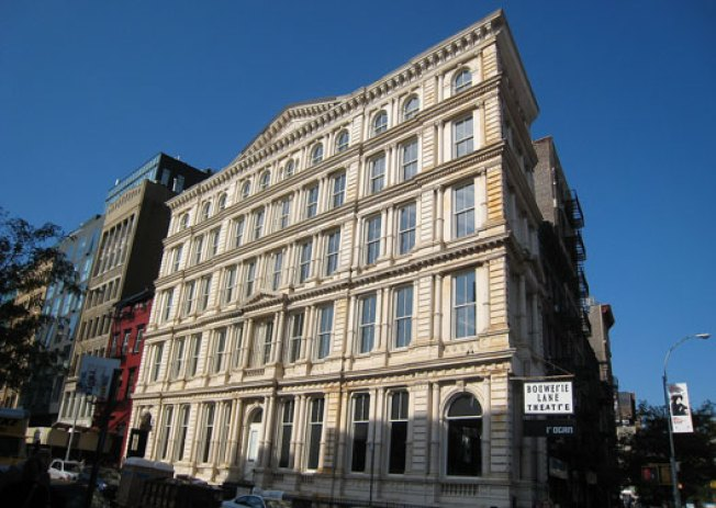 On the Market: Historic Bowery Mansion Gets $36M Price Tag