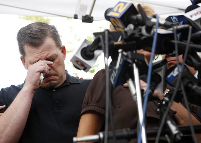 No Charges Against Taconic Crash Husband: Prosecutor