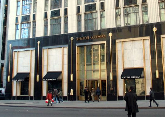 Hard Times: How Stores Like Bergdorf Plan to Cope