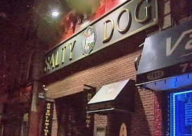 Firefighters Could Face Felonies in Vicious Bar Brawl