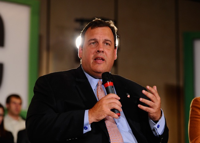 Christie: Education Tops State of the State Speech