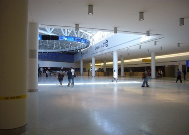 CurbedWire: JetBlue T5 Ribbon Cutting & Grenade Scare, Edge Now Making Housecalls