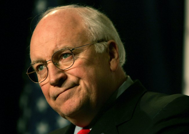Cheney: CIA Did Nothing Illegal
