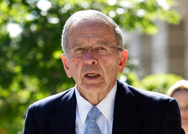 "Sen. Ted Stevens Trial Comes to Head Over ""Gifts"""