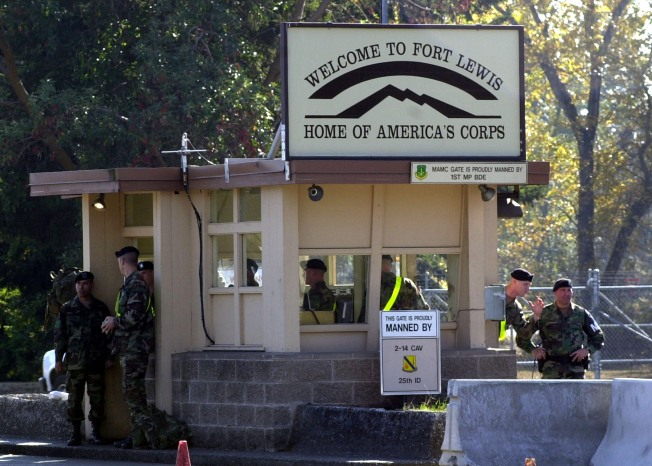 One Teen Dead, Another Unconscious In Wash. Army Barracks