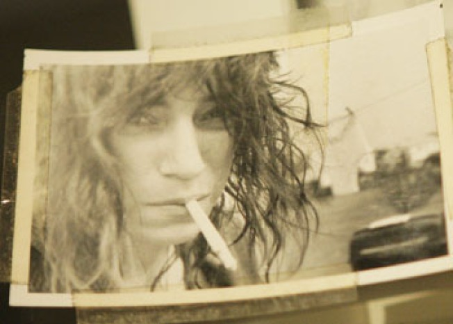 12/29: Patti Smith Kicks Off NYE Shows, Sandra Bernhard @ Joe's Pub…