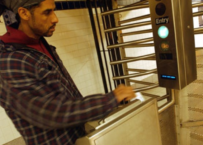 MTA: Fares to Increase, Service to Remain Between Poor and Middling