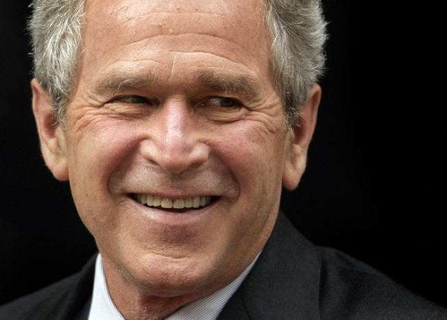 Bush Plans to Write Book