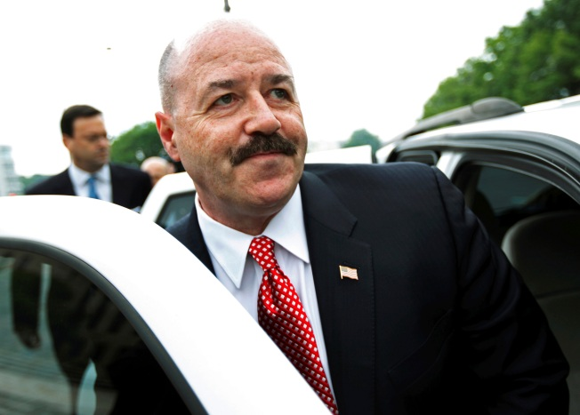 Kerik Is Sane, Judge Rules