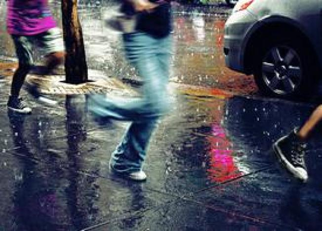 New York City Asks Public Input for Rainwater Control