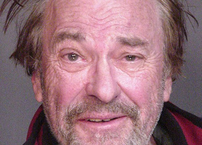 Judge Drops DUI Charges Against Rip Torn