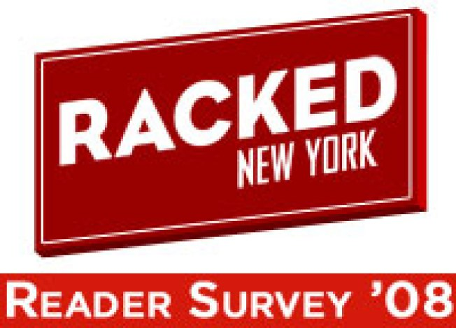 Take the Racked NY Reader Survey, Please!
