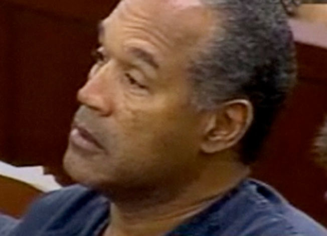 OJ Could Have Got Less Time With Plea
