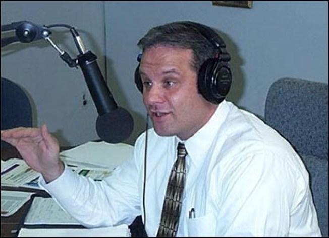 NJ Blogger: FBI Co-Signed My Threatening Rants