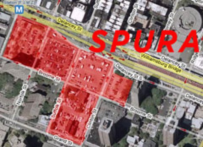 Vacant Land on Lower East Side Gets OK for Development