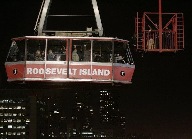 Roosevelt Island Tram to Shut Down for 6 Months
