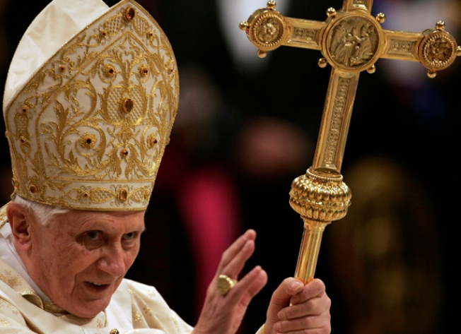 Pope Benedict XVI Ends Excommunication of Holocaust Denier