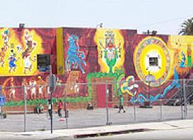 Two New Green Charter Schools Open in Los Angeles