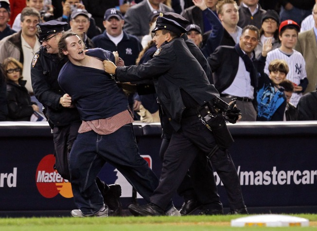 Fan Who Charged A-Rod Was Looking to Impress Cameron Diaz