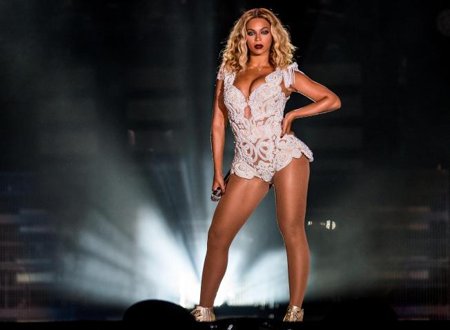 Beyonce, Usain Bolt to Join UN Fight Against Poverty, Climate Change