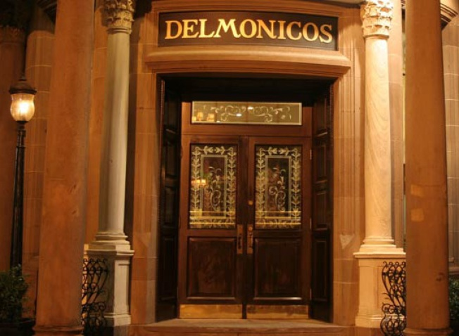 History Lessons: Delmonico's, The First Locavore Restaurant