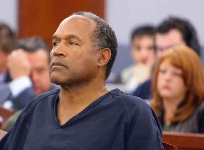 OJ Simpson Co-Defendant Admits Guilt in Vegas Robbery, Kidnapping