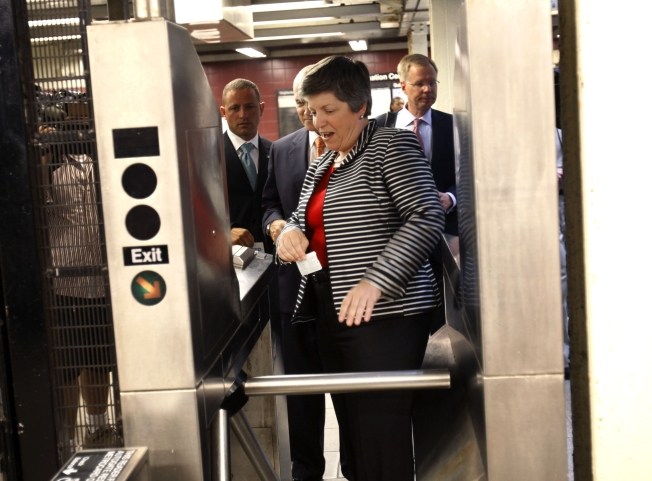 Subway Fare Hikes Could Be on Tap Next Year