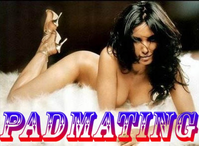 "Want to Marry ""Top Chef's"" Padma Lakshmi?"