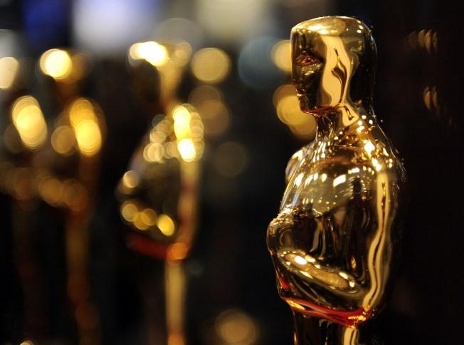 The Oscars, New York City Style