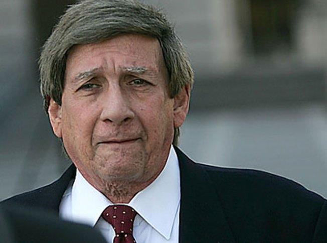 Former N.J. Senator Gets 2 Years for Corruption
