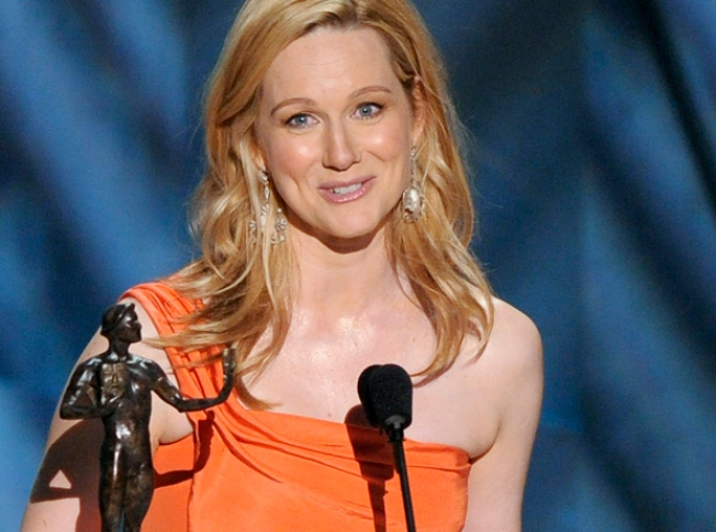 Laura Linney Set For Offbeat Comedy Pilot About Cancer
