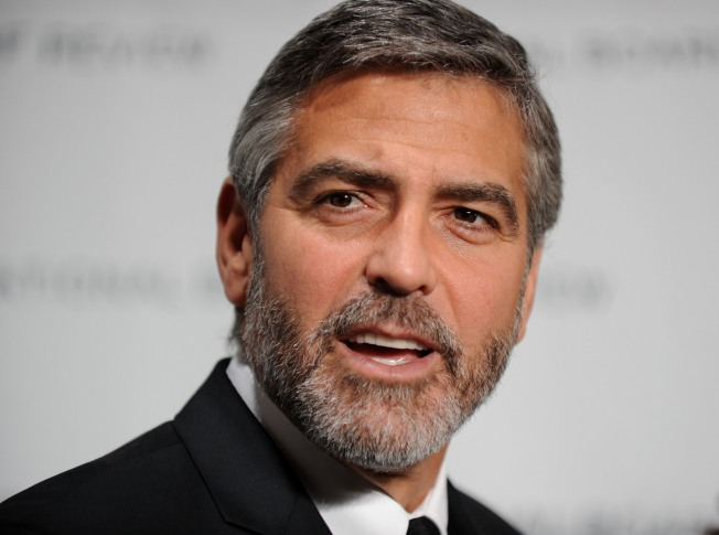 WWII Bombs Found Near Clooney's Italian Villa