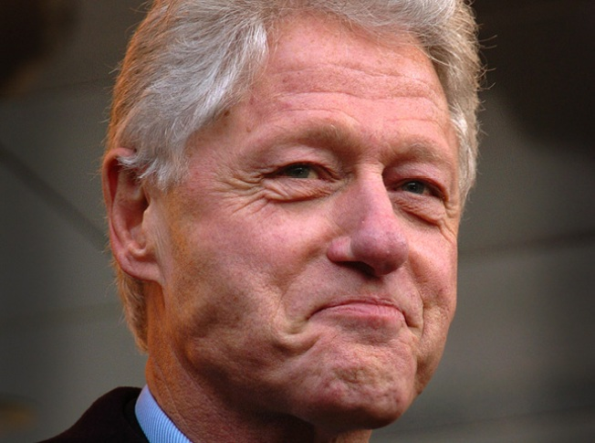 "Bill Clinton To Appear In ""The Hangover 2"""