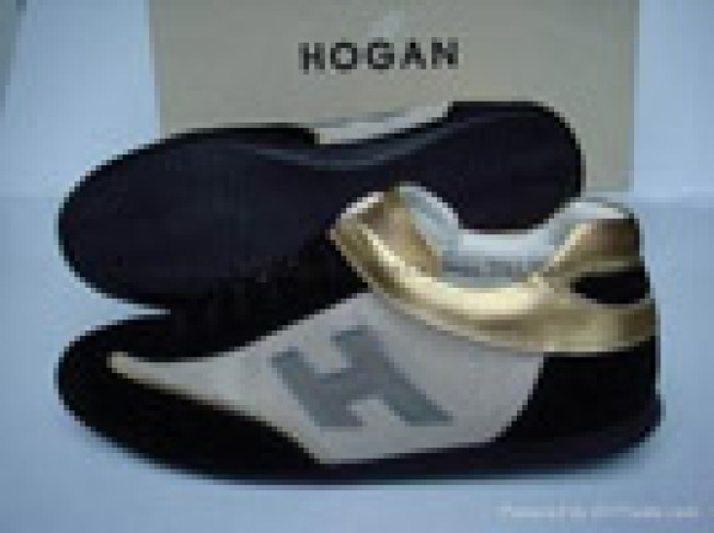 Discontinued: The Hogan Store in SoHo