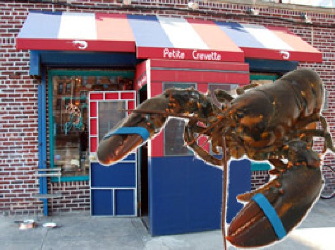 Brooklyn Chef Goes Ballistic, Throws Live Lobster on Patrons