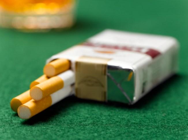 Up In Smoke: NY Tobacco Control Program Gets Funding Slash