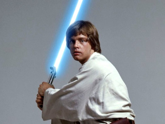 The Force is Strong in This One: Lightsaber Pulls $240K