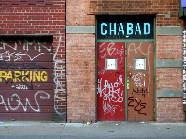 Can Bushwick Hipsters Go Hasidic?